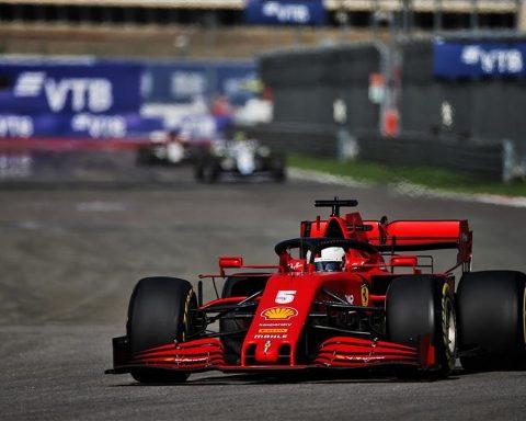 Sebastian Vettel Aston Martin Racing 2021 - Formula1News.co.uk