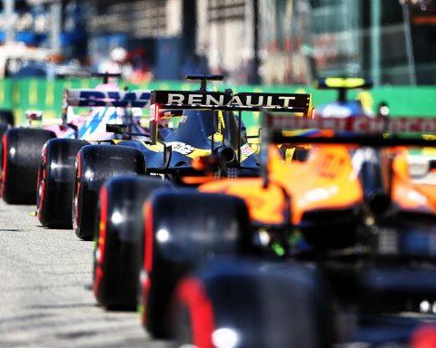 F1 Cars 2020 - Formual1News.co.uk