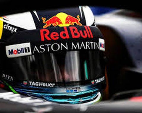 Red Bull F1 Car - Formula1News.co.uk