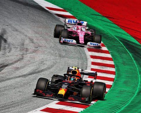 Alex Albon Red Bull - Formula1News.co.uk