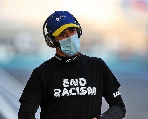 Daniel Ricciardo gives George Russell verdict - Formula1News.co.uk