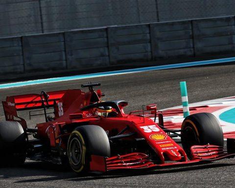 Ferrari F1 engine power - Formula1News.co.uk