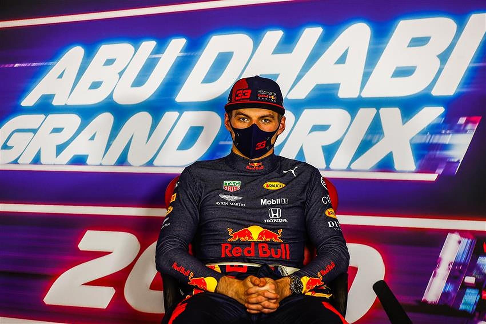 Max Verstappen and Sergio Perez Red Bull 2021 car development - Formula1News.co.uk