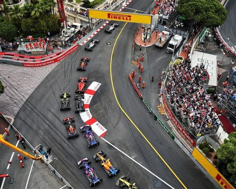 2021 Monaco GP facing cancellation - Formula1news.co.uk