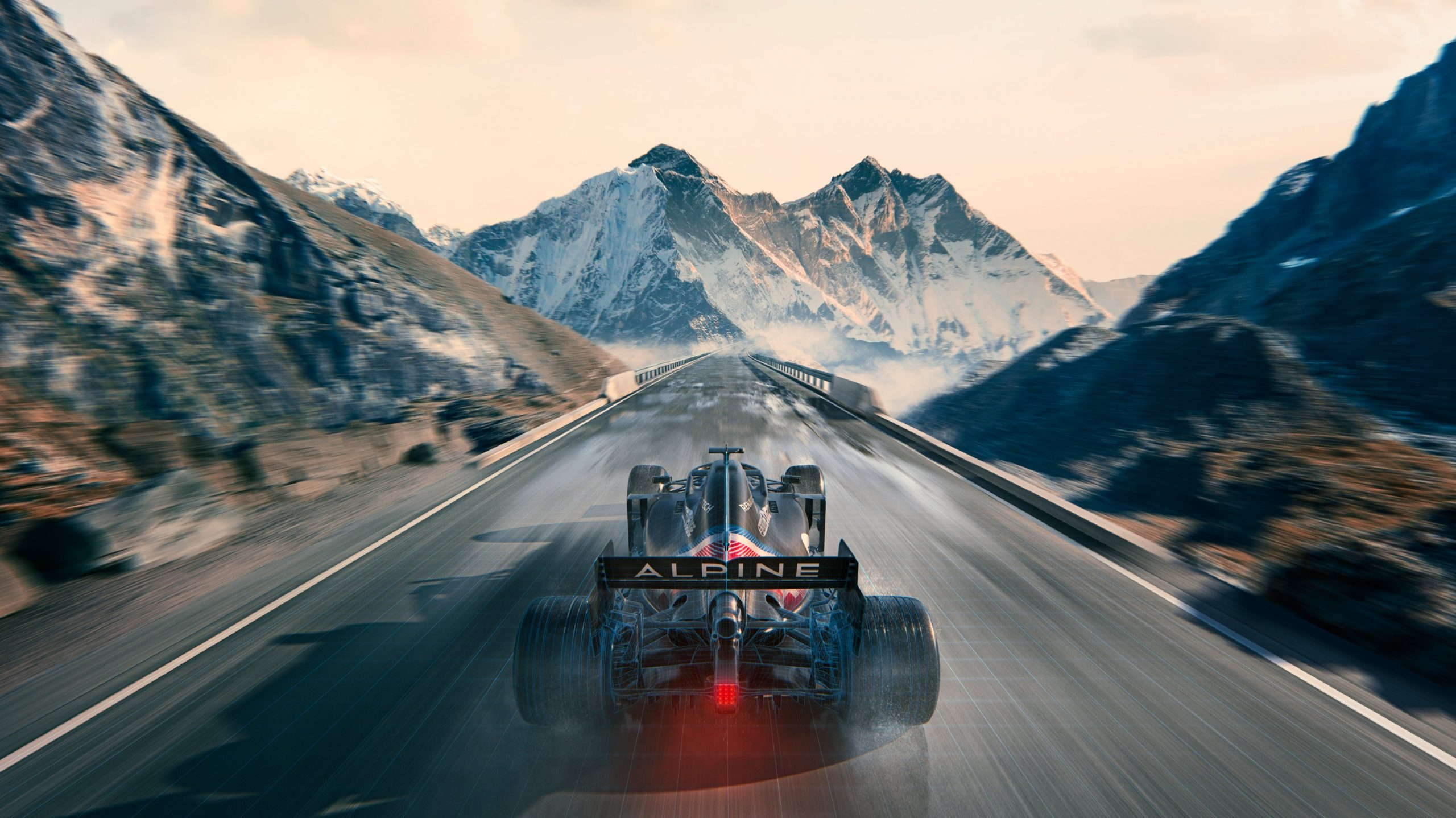 Alpine F1 design 2021 - Formula1news.co.uk