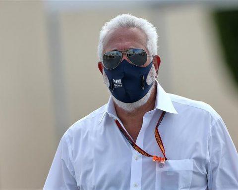 Aston Martin Racing F1 Team owner Lawrence Stroll - Formula1news.co.uk