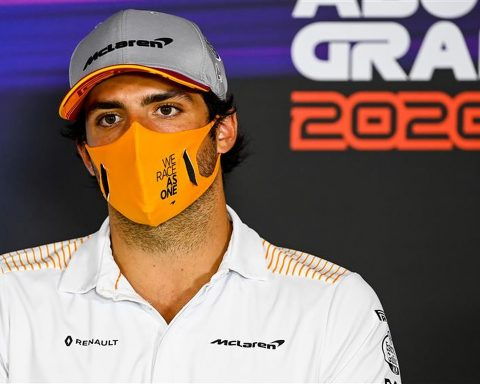 Carlos Sainz Blackface controversy calls for him to be fired - formula1news.co.uk