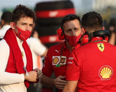 Charles Leclerc tests positive for COVID-19 - Formula1news.co.uk