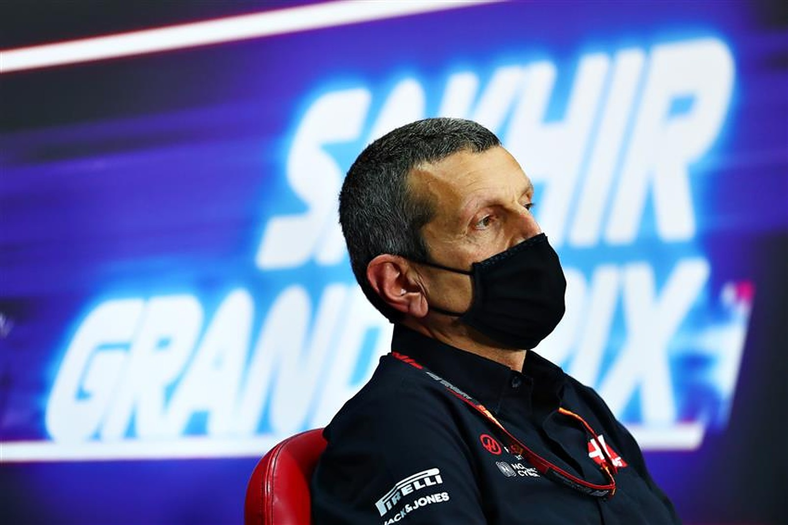 Guenther Steiner speaks out on Nikita Mazepin groping incident - Formula1news.co.uk
