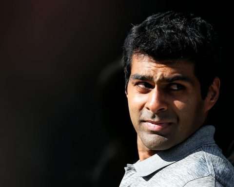 Karun Chandhok looks back on his F1 career - Formula1News.co.uk