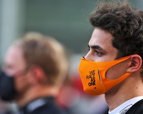 Lando Norris to return home after COVID-19 - Formula1news.co.uk