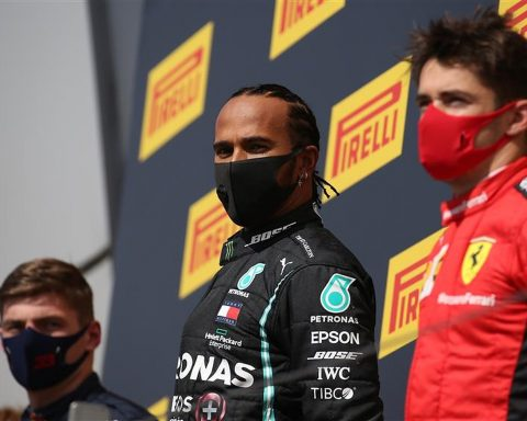 Lewis Hamilton and Charles Leclerc at Ferrari - Formula1news.co.uk