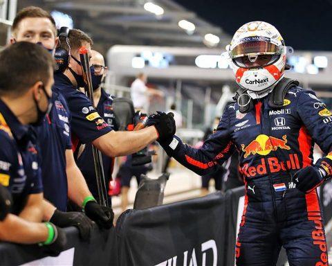 Max Verstappen at Red Bull - Formula1news.co.uk