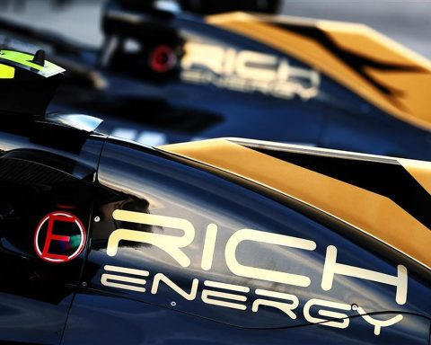 Rich Energy F1 Sponsorship 2021 - Formula1news.co.uk