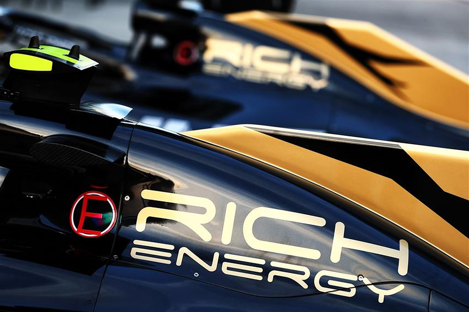 Rich Energy F1 Sponsorship 2021 - Formula1news.co.uk