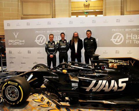 Rich Energy F1 Sponsorship deal - Formula1news.co.uk