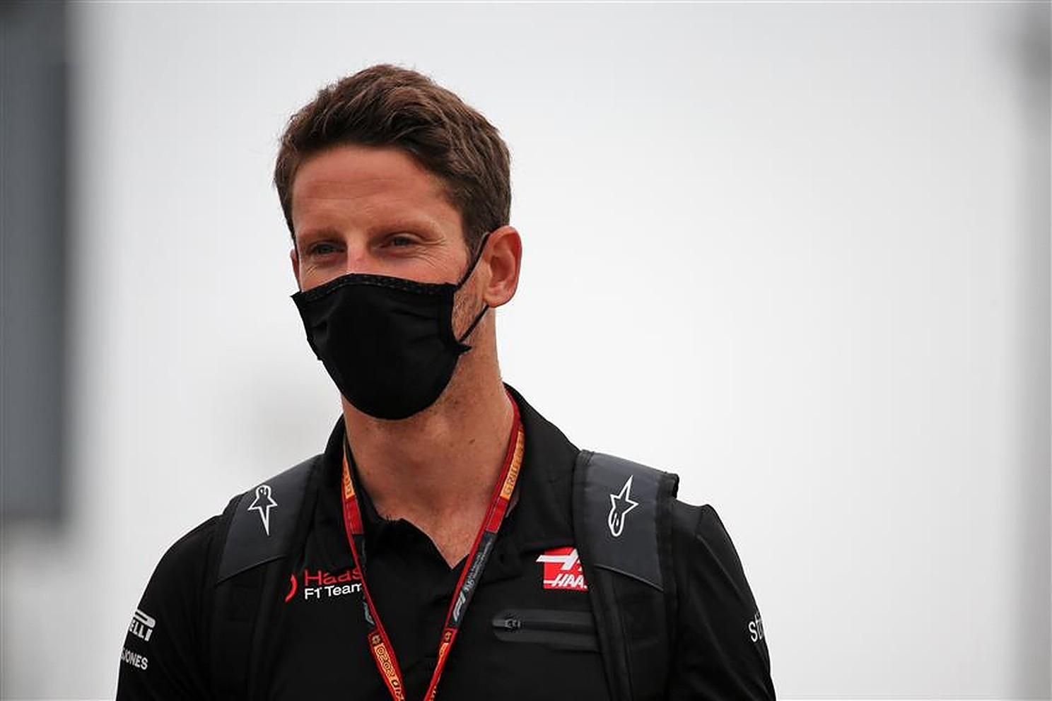Romain Grosjean set to join IndyCar team in 2021 - Formula1news.co.uk