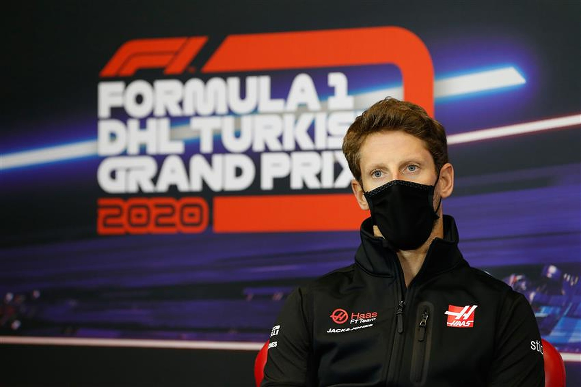 Romain Grosjean to race in Indycar and WEC after F1 - Formula1news.co.uk