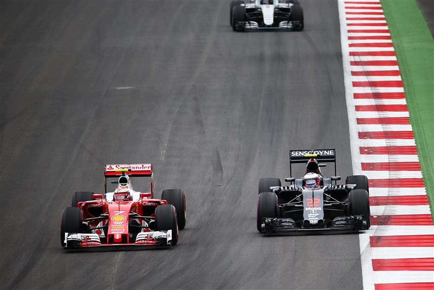 Jenson Button almost joined Ferrari - Formula1news.co.uk