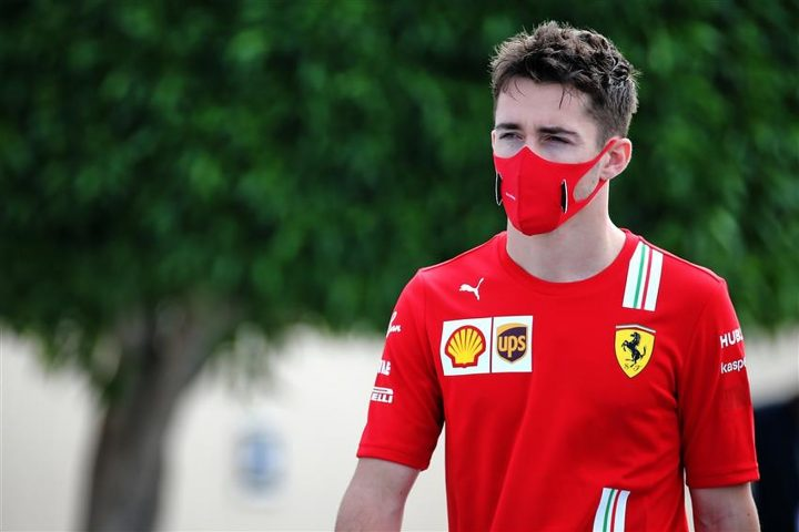Charles Leclerc Ferrari F1 driver open to Le Mans race - Formula1news.co.uk