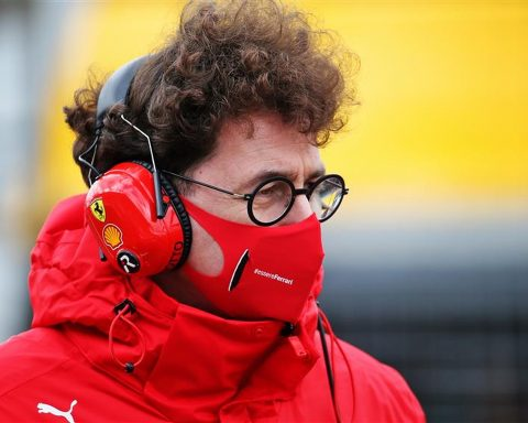 Ferrari team principal Mattia Binotto speaks about 2021 car - Formula1News.co.uk