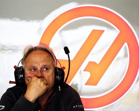 Gene Haas F1 - Formula1news.co.uk