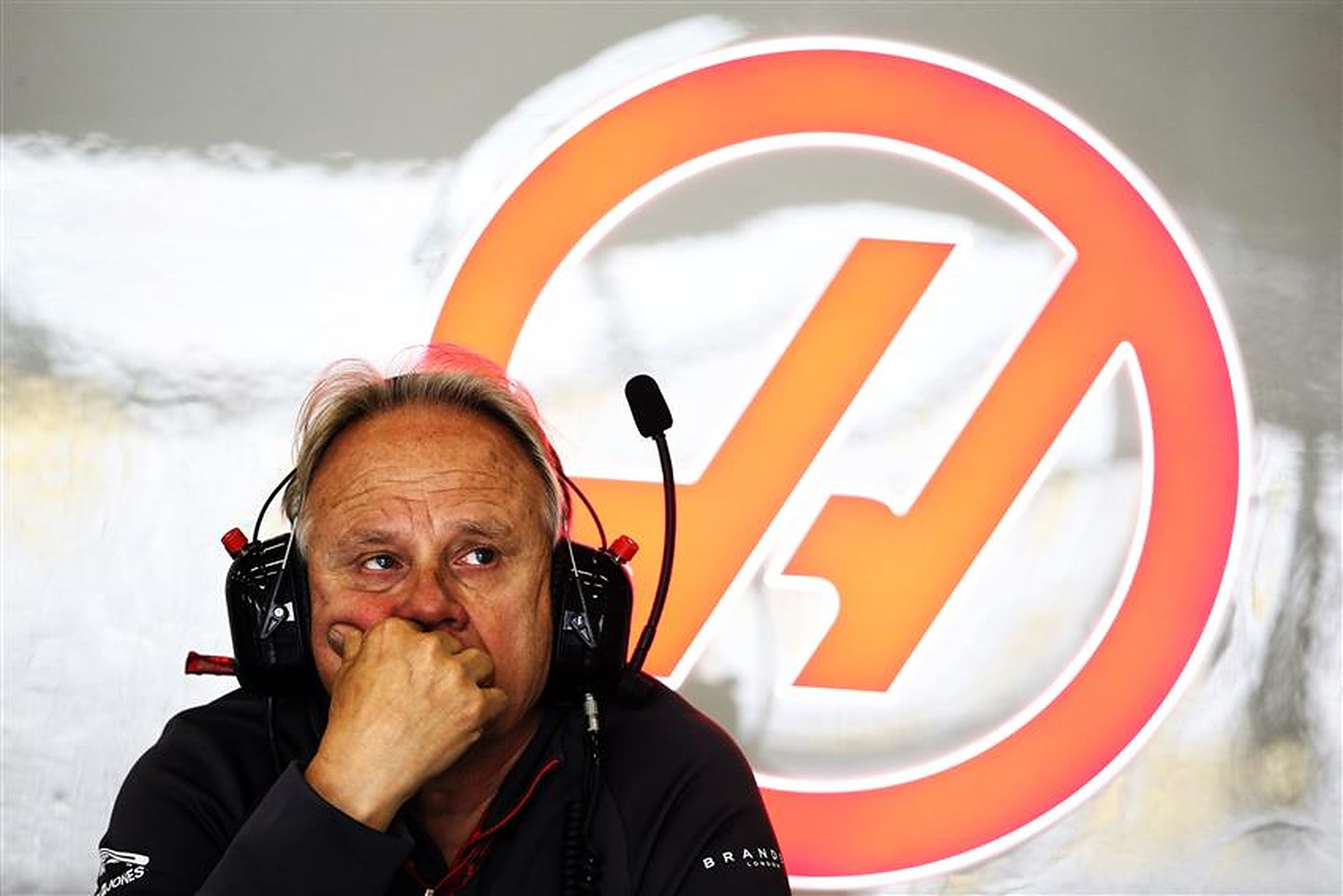 Gene Haas F1 - Formula1news.co.uk