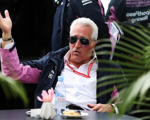 Lawrence Stroll defends Lance - Formula1news.co.uk