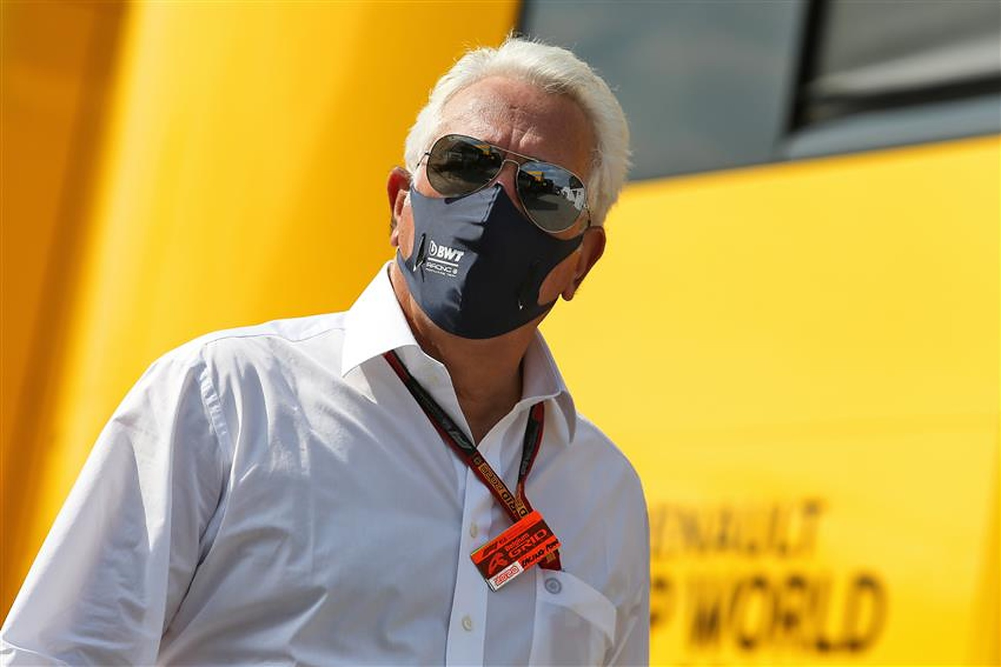 Lawrence Stroll denies he's selling the Aston Martin F1 Team - Formula1news.co.uk