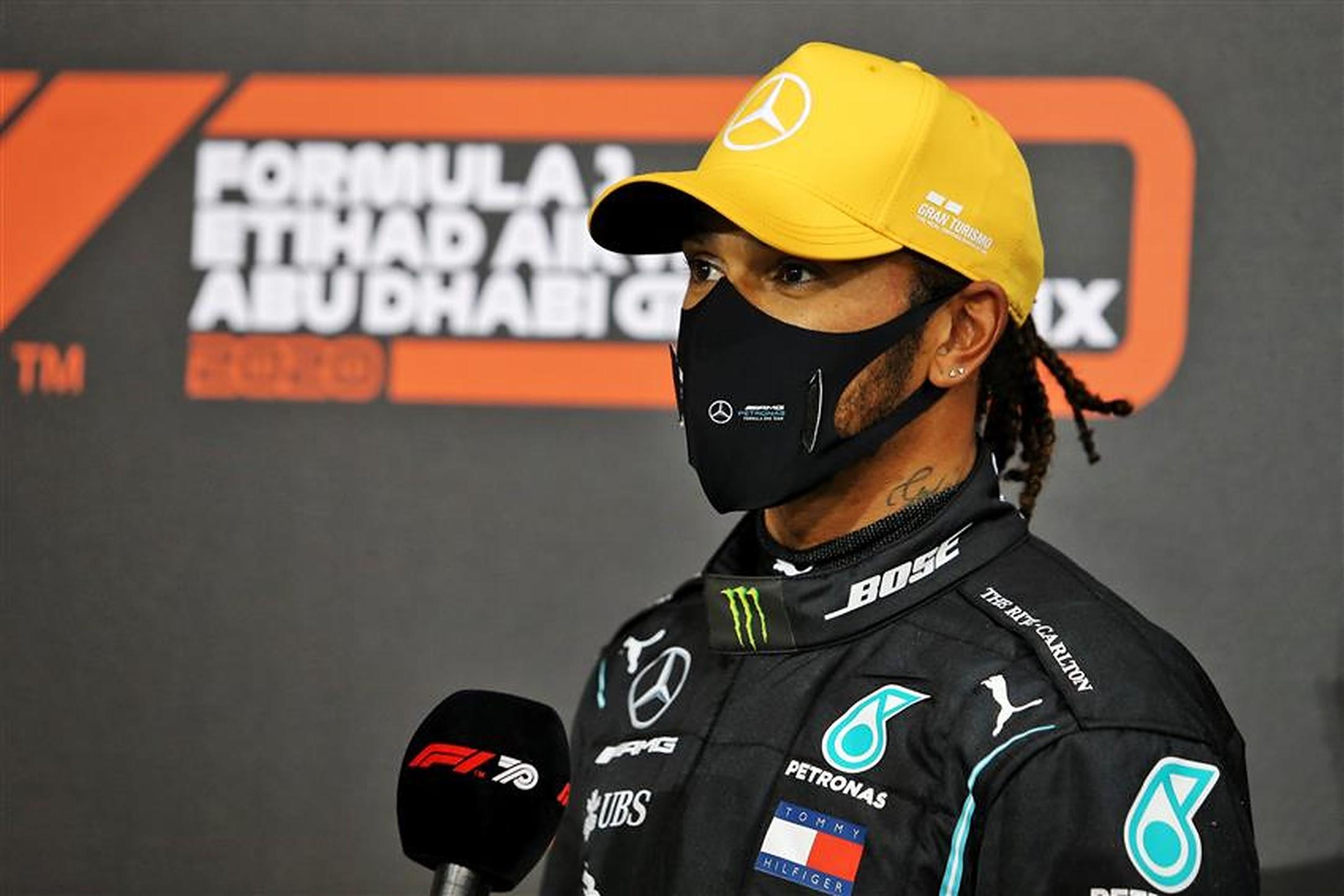 Lewis Hamilton is owed an apology - Formula1news.co.uk