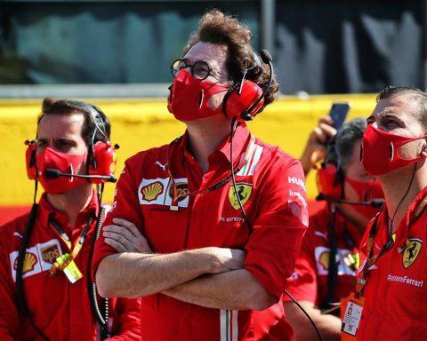 Mattia Binotto Ferrari 2021 performance gains - Formula1news.co.uk