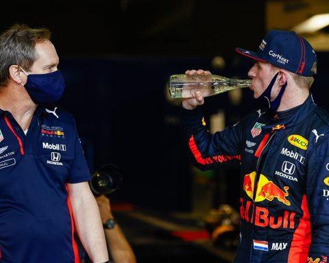 Max Verstappen Mongol slur - Formula1news.co.uk