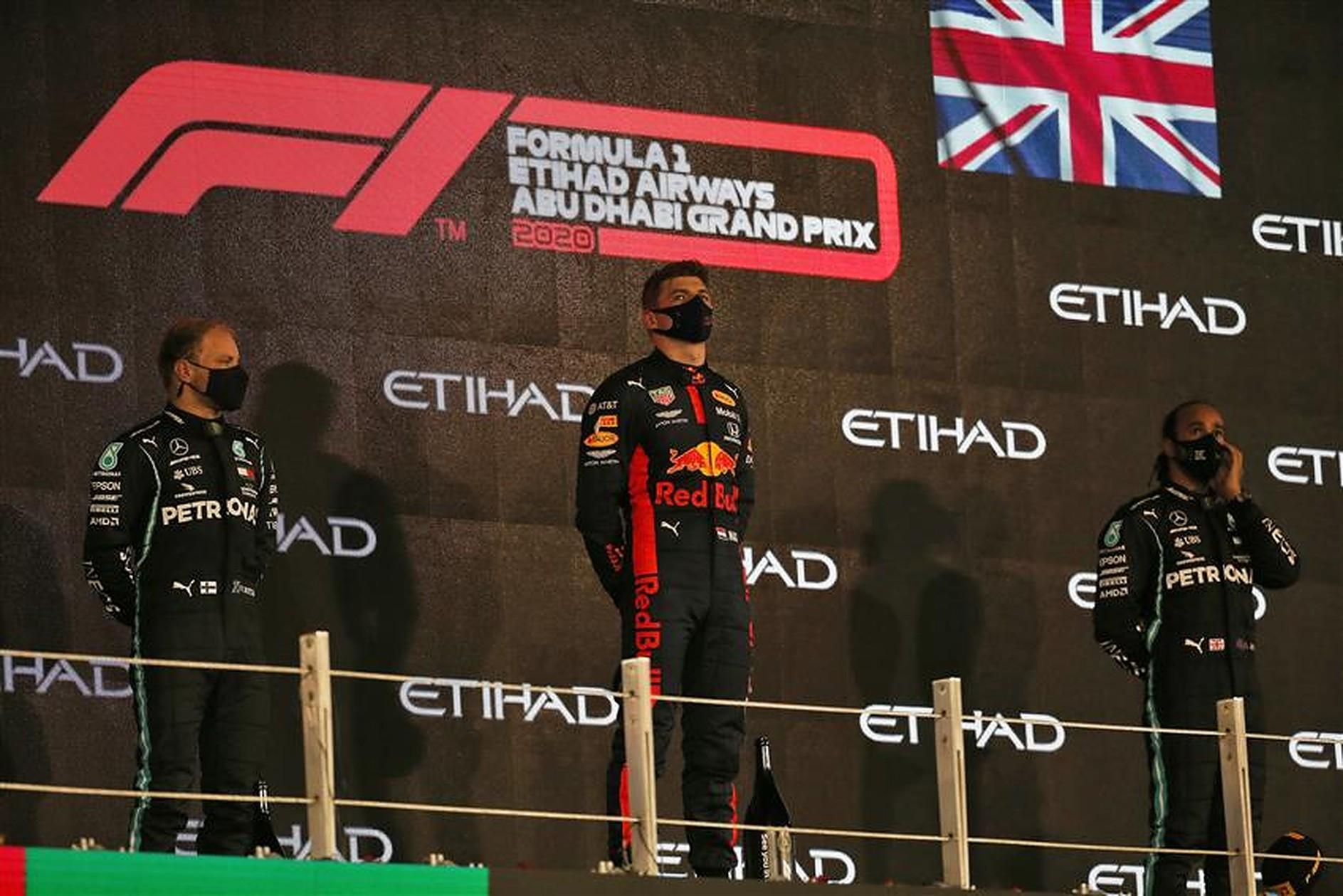 Max Verstappen and Lewis Hamilton at Mercedes battle - Formula1news.co.uk