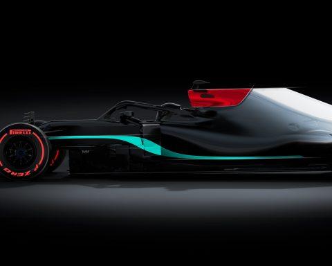 Mercedes W12 general livery design - Formula1news.co.uk