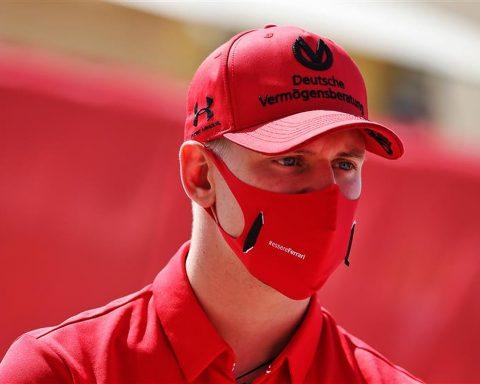 Mick Schumacher clarifies stance on racism - Formula1News.co.uk