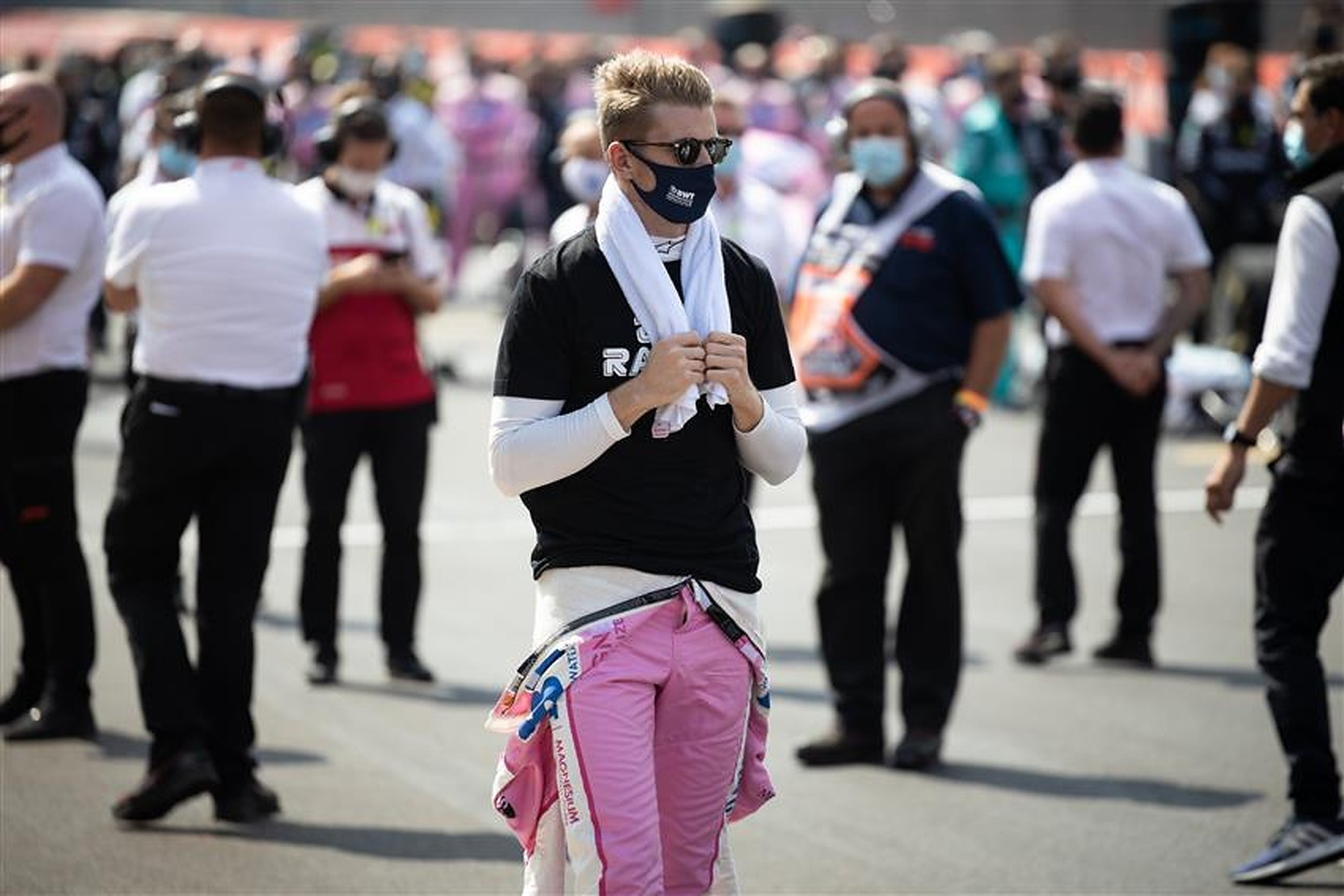 Nico Hulkenberg linked with Aston Martin F1 Team reserve driver role - Formula1news.co.uk