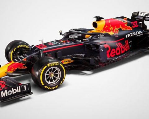 Red Bull RB16B launch - Formula1News.co.uk