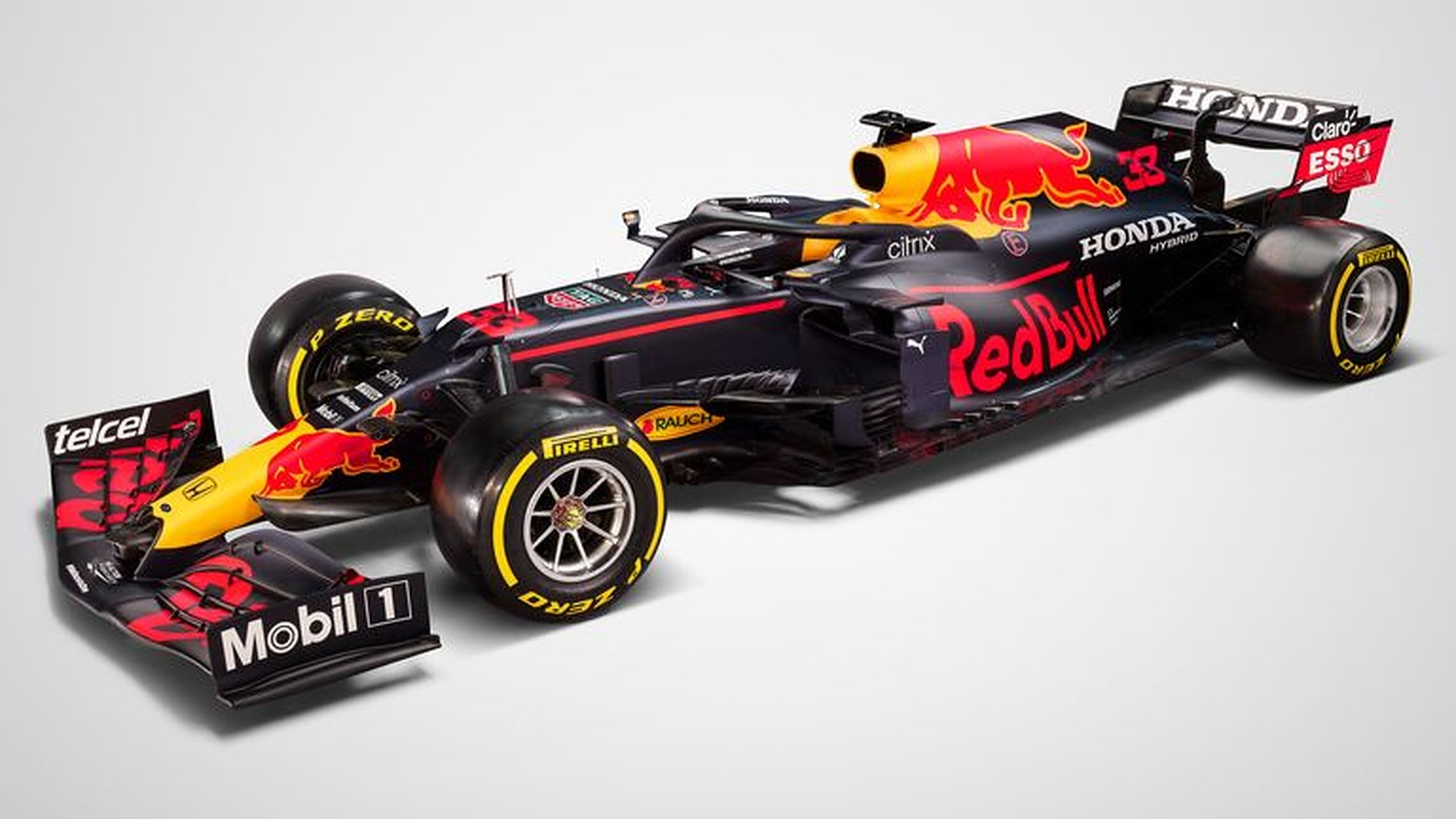 Red Bull RB16B launch - Formula1News.co.uk