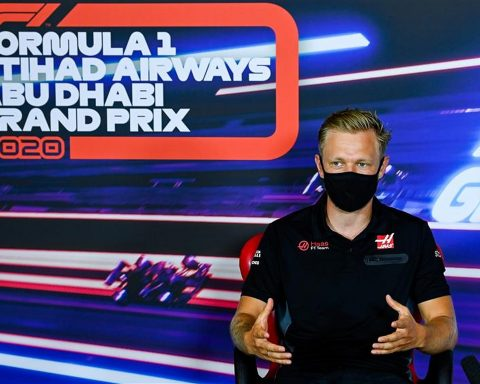 Kevin Magnussen says he didn't try to stay in F1 - Formula1news.co.uk