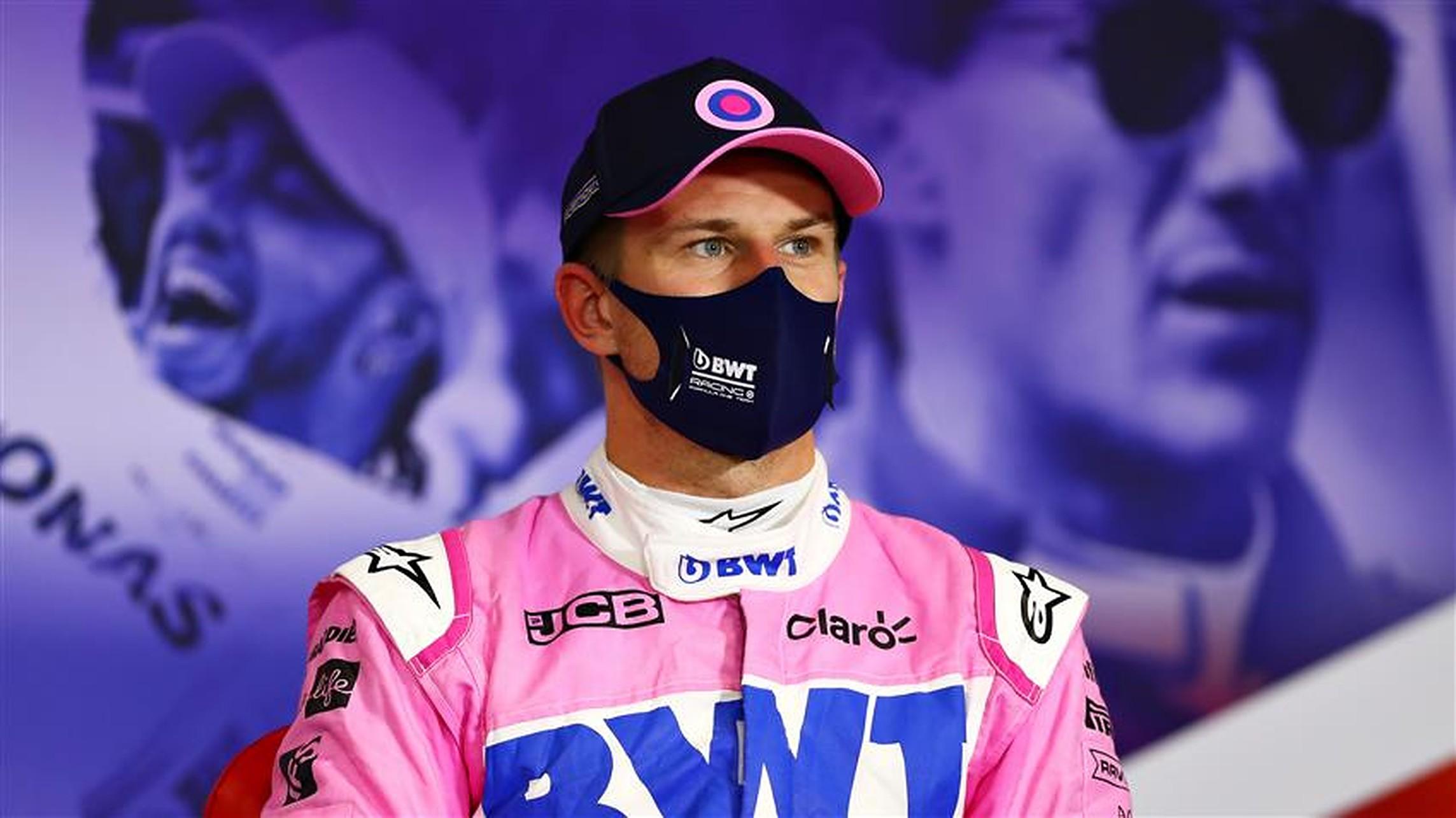 Nico Hulkenberg ready for F1 comeback in 2021 - Formula1News.co.uk