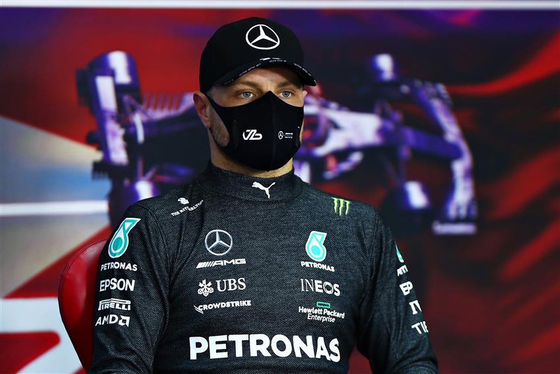 Valtteri Bottas says Mercedes are sandbagging - Formula1News.co.uk
