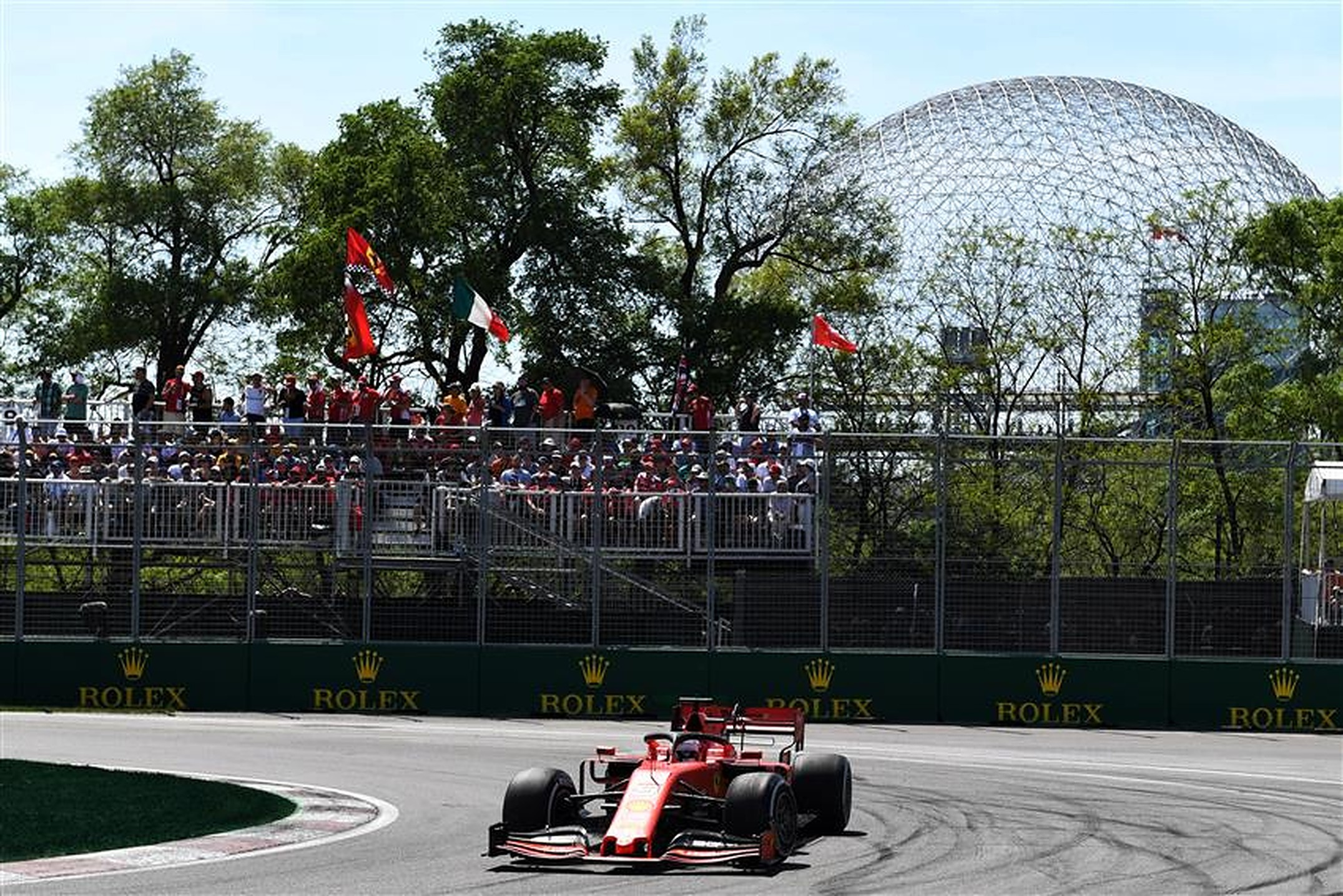 2019 Canadian GP - Formula1news.co.uk