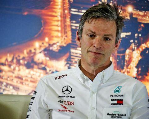 James Allison at Mercedes F1 Team - Formula1news.co.uk