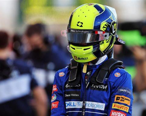 Lando Norris wanted Valtteri Bottas to retire from Bahrain GP - Formula1news.co.uk