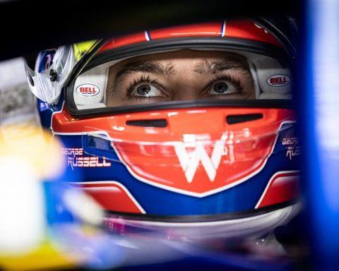 Lewis Hamilton praises George Russell after Imola crash - Formula1news.co.uk