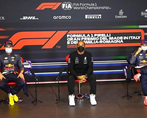 Lewis-Hamilton_-Sergio-Perez-and-Max-Verstappen-at-Imola-Formula1news.co.uk.v1