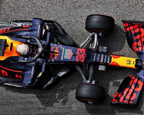Max Verstappen tops FP3 at Imola - Formula1news.co.uk