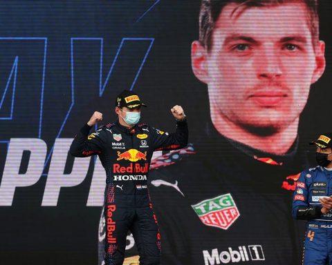 Max Verstappen wins 2021 Emilia Romagna Grand Prix - Formula1news.co.uk