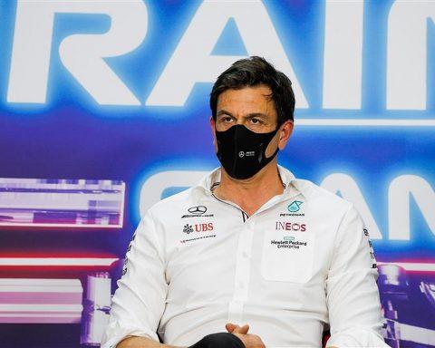 Mercedes F1 boss Toto Wolff slams Zak Brown - Formula1news.co.uk