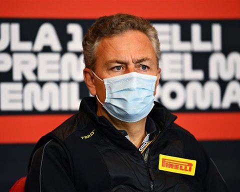 Pirelli F1 boss Mario Isola - Formula1news.co.uk